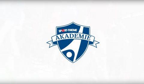 06.03.2018 – Die Sport-Thieme Akademie findet 2018 erneut in Varel statt!