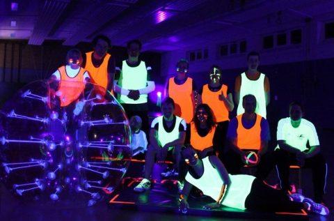 Jugendleiter-Ausbildung für Übungsleiter & Trainer