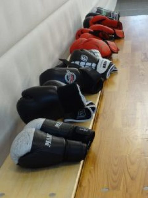 Aufbaulehrgang der ÜL-C Ausbildung Breitensport 2019 beendet
