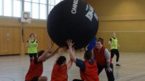 Übungsleiterausbildung in der Sportregion erfolgreich beendet