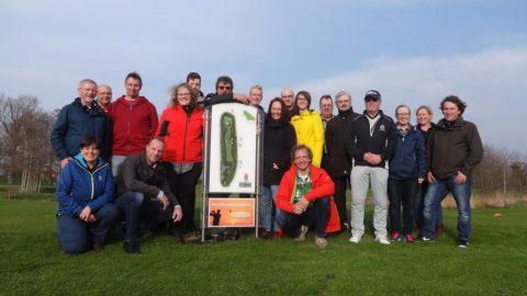 Arbeitstagung der Sportregion beim Golfclub Wilhelmshaven-Friesland e.V.